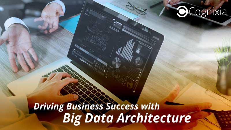 Driving Business Success with Big Data Architecture