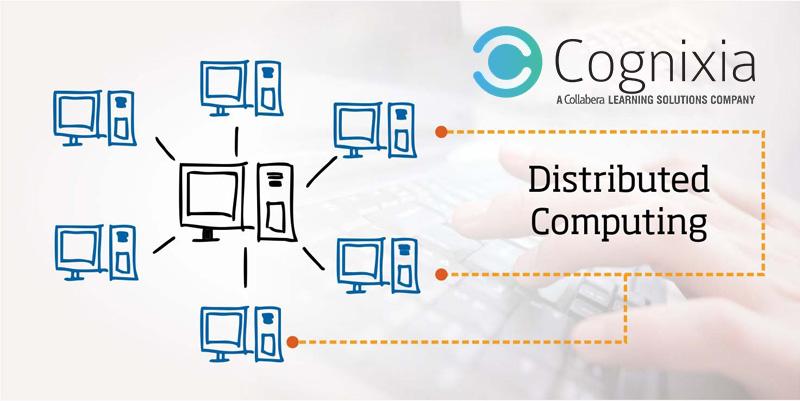 Distributed computing processing models