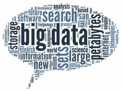The New and Now in Big Data Analytics