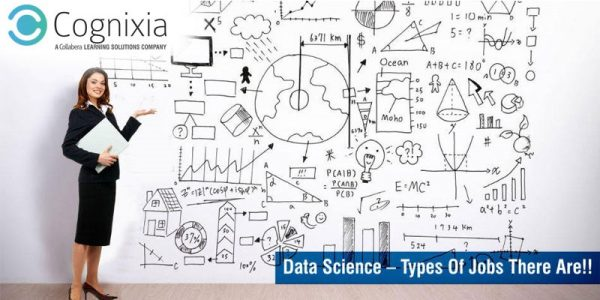 Data Science – Types of Jobs There Are!!
