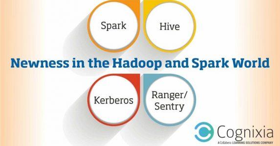 The Evolution of Hadoop