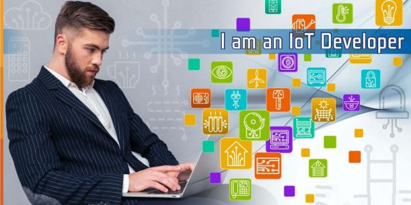 Who can become an IoT Developer?