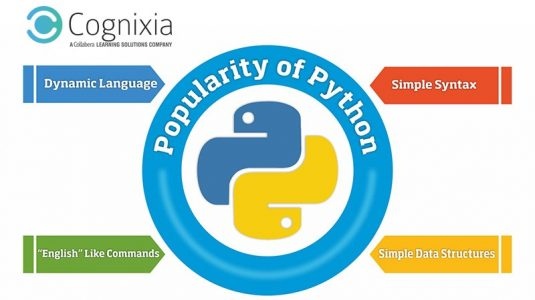 4 Top Reasons to Learn Python and Data Science