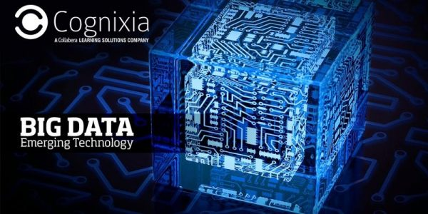 Big Data and the Emerging Technologies