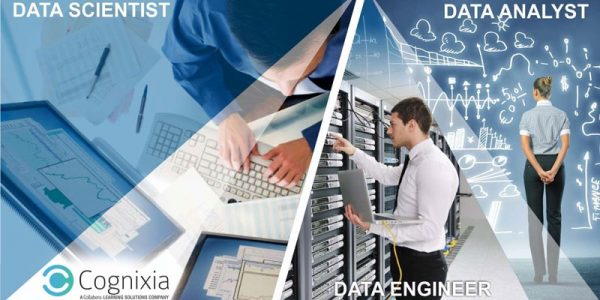 Know the Difference between Data Analyst vs. Data Engineer vs. Data Scientist