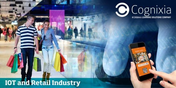 IoT and Retail Industry