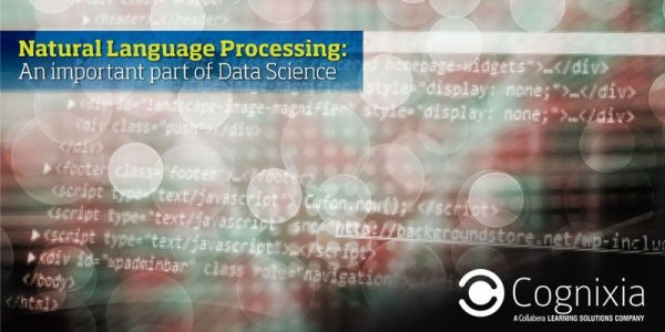 Natural Language Processing: an important part of Data Science