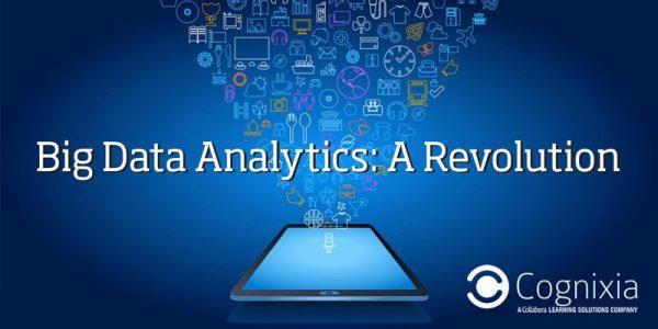 Big Data Analytics: A Revolution