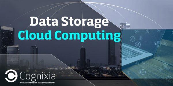 Data Storage – Cloud computing