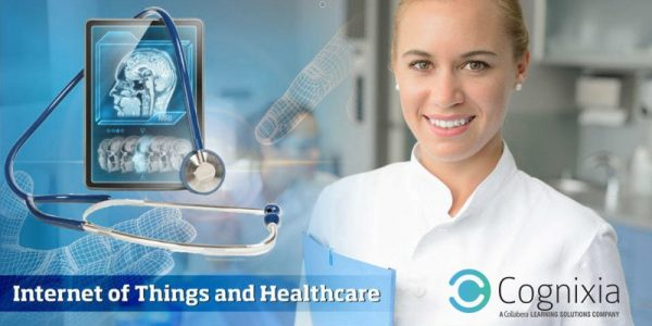 Internet of Things and Healthcare