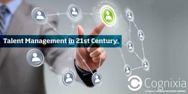 Talent Management in 21st Century