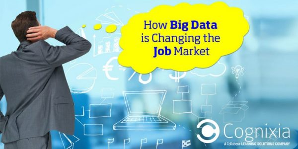Big Data is Changing the Job Market