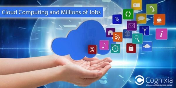 Cloud Computing and Millions of Jobs