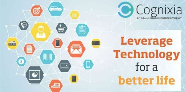 Leverage Technology for a better life