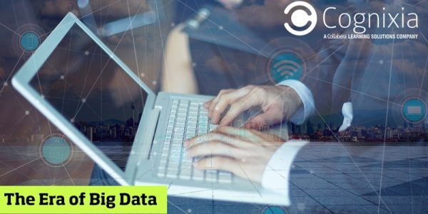 The Era of Big Data