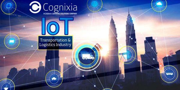 Internet of Things – Transportation and Logistics Industry