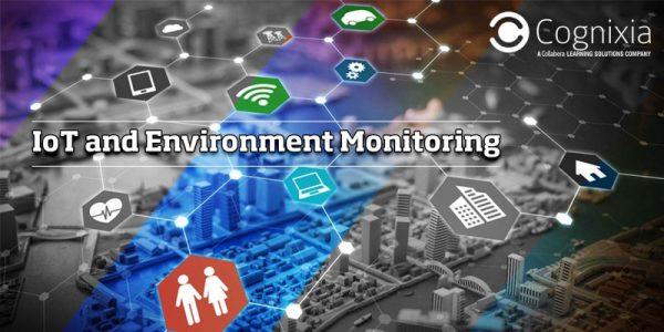 IoT and Environment Monitoring