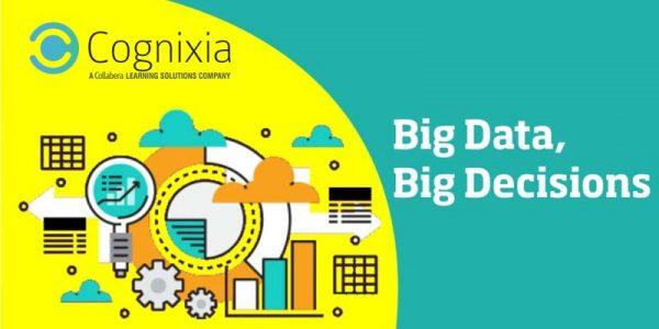 Big Data, Big Decisions