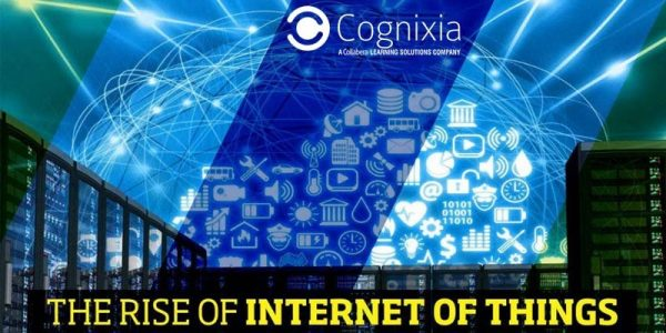 The Rise of Internet of Things IoT