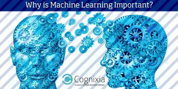 Why is Machine Learning Important?