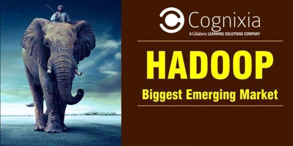 Hadoop – A Growing Popularity & Emerging Trends in the Market