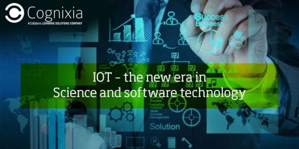 Why Knowledge of IoT (Internet of Things) is Essential
