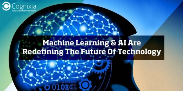 Machine Learning and AI are Redefining the Future of Technology