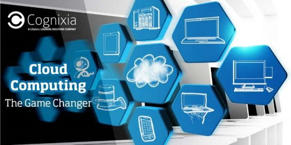 Know How Cloud Computing is Becoming a Game Changer