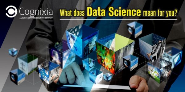 What does Data Science mean for you?