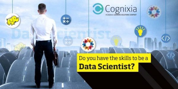 Do you have the Skills to be a Data Scientist?