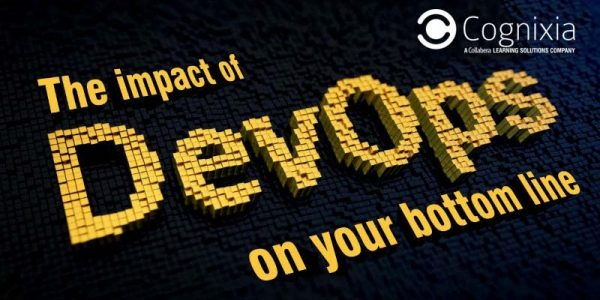 The impact of DevOps on your bottom line