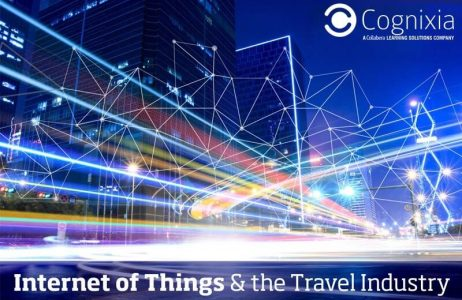 Internet of Things and the Travel Industry