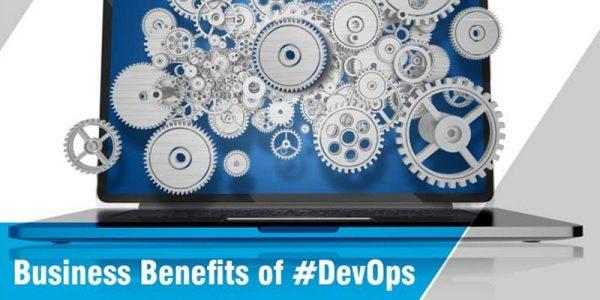 4 Promising Benefits of DevOps for Business