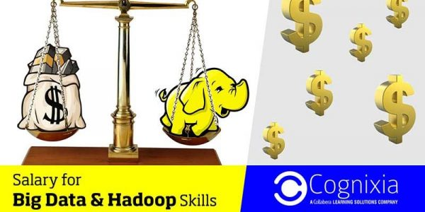 Salary Analysis for Big Data and Hadoop Skills in 2018