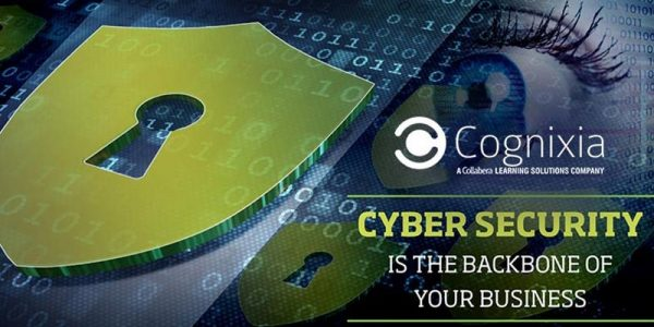 Why is CyberSecurity the Backbone of Your Business?