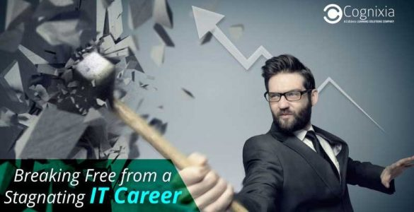 Breaking Free from a Stagnating IT Career