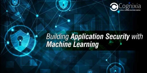 Building Application Security with Machine Learning