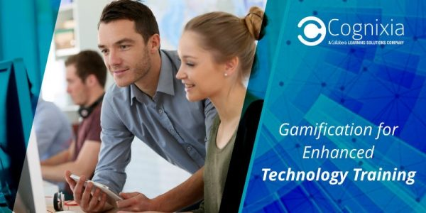 Gamification for Enhanced Technology Training