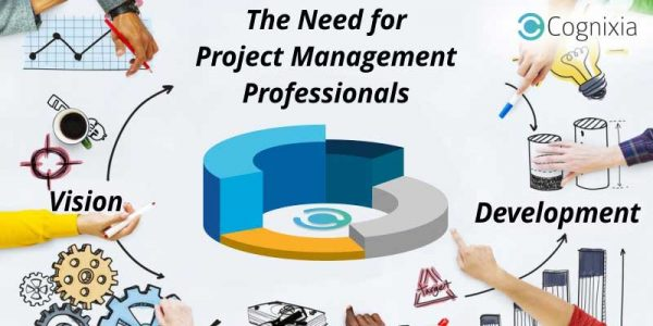 The Need for Project Management Professionals (PMP)