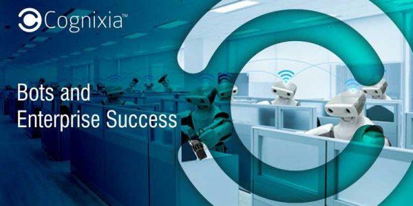Bots and Enterprise Success