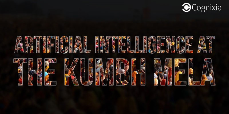 Artificial Intelligence at the Kumbh Mela