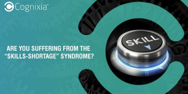 """Are you suffering from the """"Skills-Shortage"""" syndrome?"""