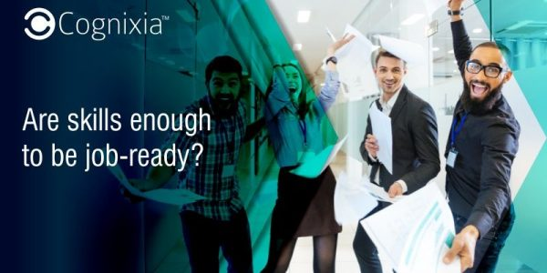 Are skills enough to be job-ready?