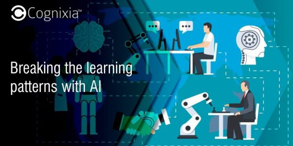 Breaking learning patterns with AI