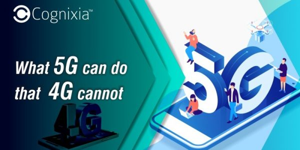What 5G can do that 4G cannot