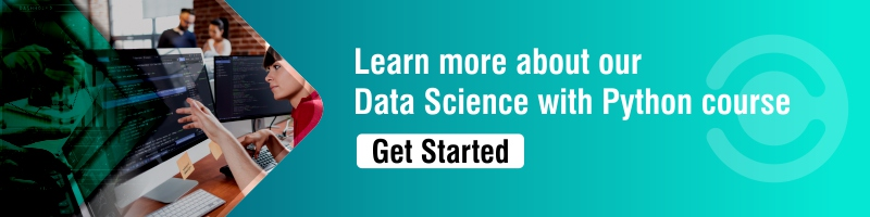 learn both Python and data science