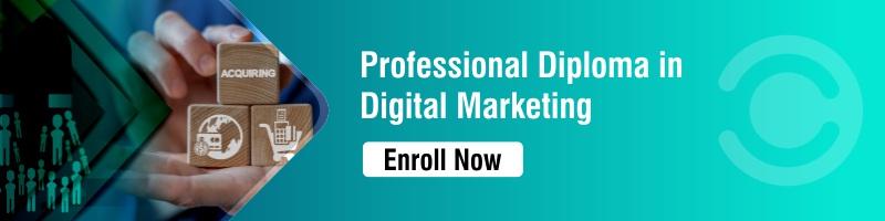 Acquiring digital marketing skills for marketing success - CTA