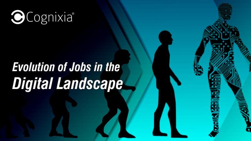 Evolution of Jobs in the Digital Landscape