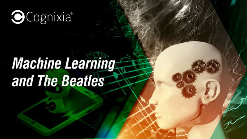 Machine Learning and The Beatles