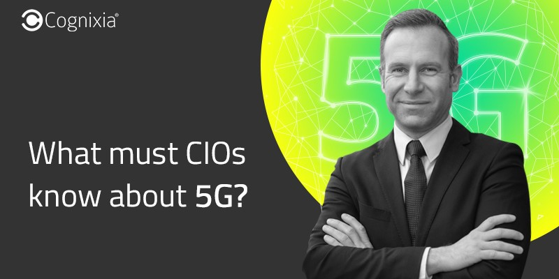 5G technology for organizations